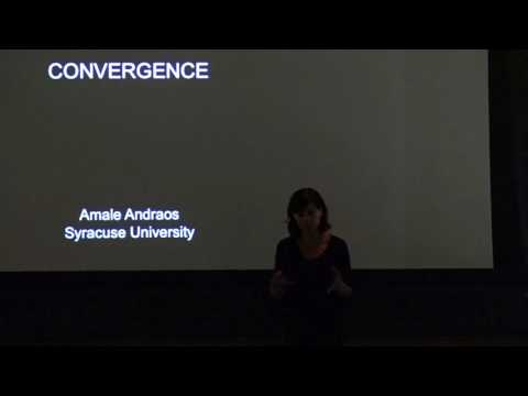 Amale Andraos: ACSA Regional Conference