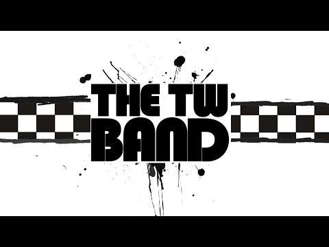 Monkey Man (Live) - The TW Band