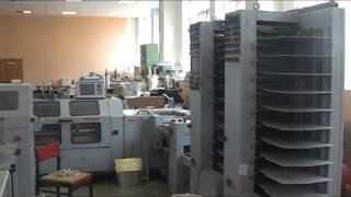 московская типография РПФ НИК - nikprint.ru(полиграфические услуги бизнес-класса - nikprint.ru., 2015-04-02T10:16:06.000Z)