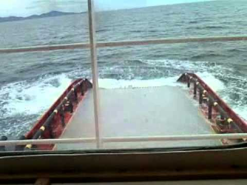 prova de mar technip  esplêndido