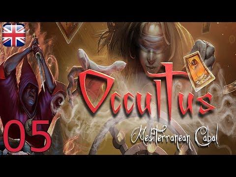 Occultus: Mediterranean Cabal - [05/08] - English Walkthrough |