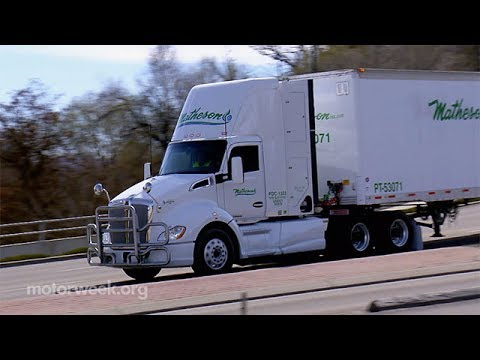 Idaho Transports Mail and Reduces Emissions with Natural Gas Trucks