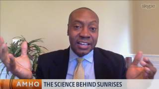 The Science Behind Sunrises