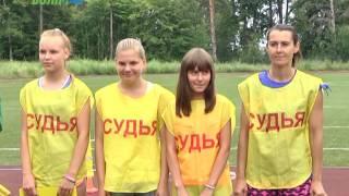 Выпускники 9 классов школ Конаковского района получили значки ГТО