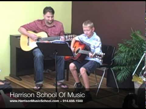 Rye NY Guitar Lessons