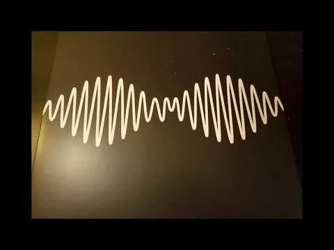 Arctic Monkeys AM Vinyl Lp