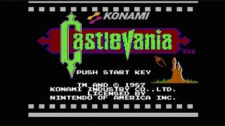 """Castlevania """"Nothing To Lose"""" Remix"""