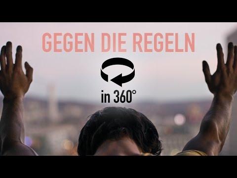 [360° KURZFILM] Gegen die Regeln - Erster fiktionaler VR-Film der Schweiz!