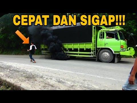 CEPAT DAN SIGAP PARA PAHLAWAN TANPA TANDA JASA!!!