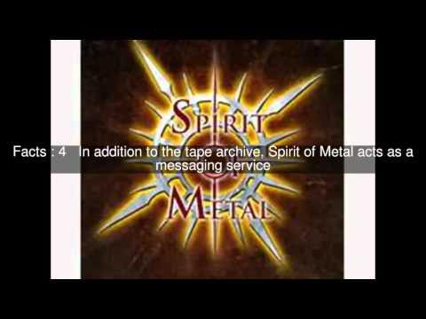 Spirit of Metal webzine Top  #10 Facts