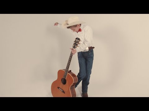 Mason Ramsey - Famous (Journey Video)