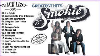 Smokie - Full  Album Of Smokie Nonstop Playlist