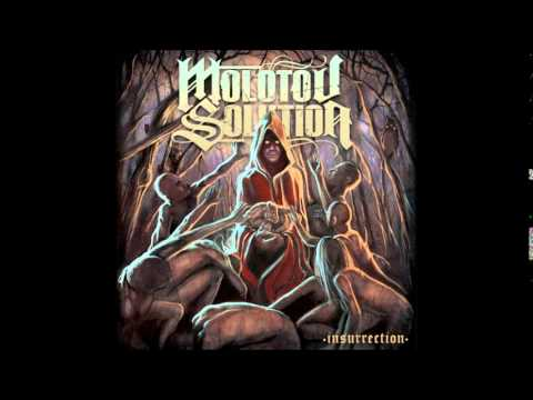 Molotov Solution - Insurrection (2011) Full Album