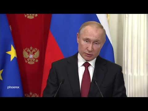 Gemeinsame Pressekonferenz von