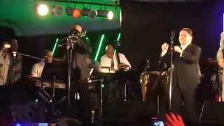Spanish Harlem Orchestra & Herman Olivera - Jimmy Bosch - Yo Nací Para Cantar