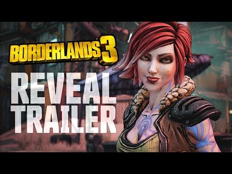 Borderlands 3 trailer breakdown: 36 little details you missed