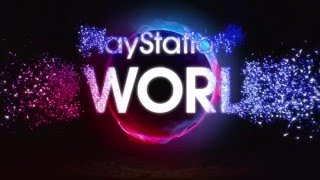 PlayStation VR Worlds – Coming exclusively to PlayStation VR