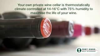 Storage Melbourne: Temperature Controlled Best Wine Storage