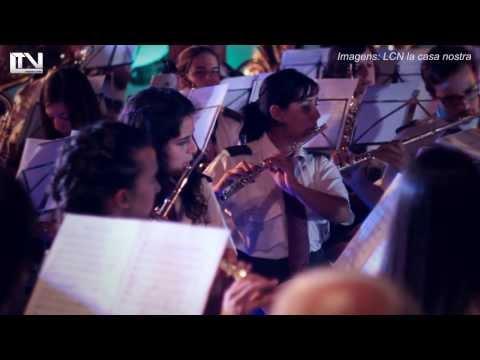 130anos Verdi Cambrensse -  Lafões TV