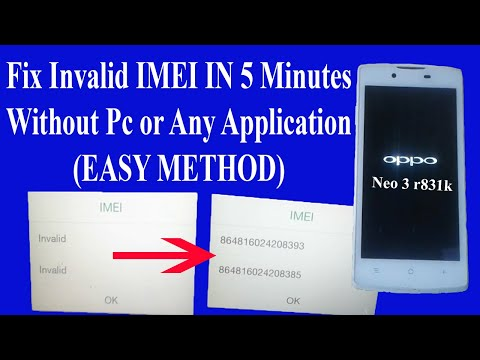 oppo-r831k-invalid-imei-after-flash(no-pc)-||-how-to-fix-oppo-r831k-invalid-imei