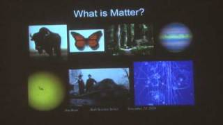 The Mysterious Universe - Exploring Our World With Particle Accelerators