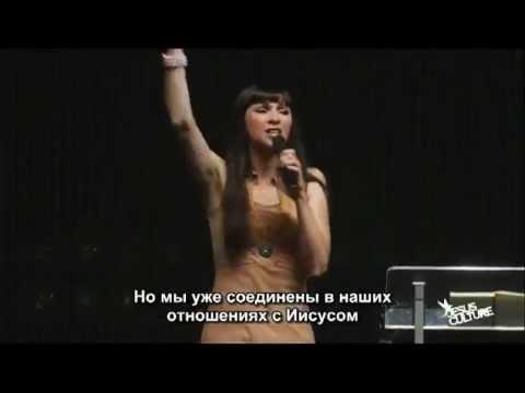 Preaching Kim Walker-Awakening 2011 - YouTube