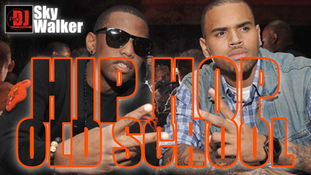 Hip Hop R&B New & OldSchool Mixtape LIVE-STREAM DJ SkyWalker | 1 hour Every Saturday