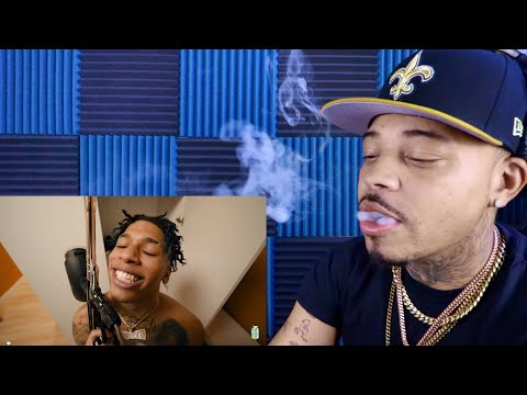 "NLE Choppa ""Shotta Flow 5"" REACTION"
