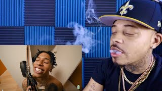 NLE Choppa Shotta Flow 5 REACTION