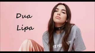 No Goodbyes (lyrics) - Dua Lipa