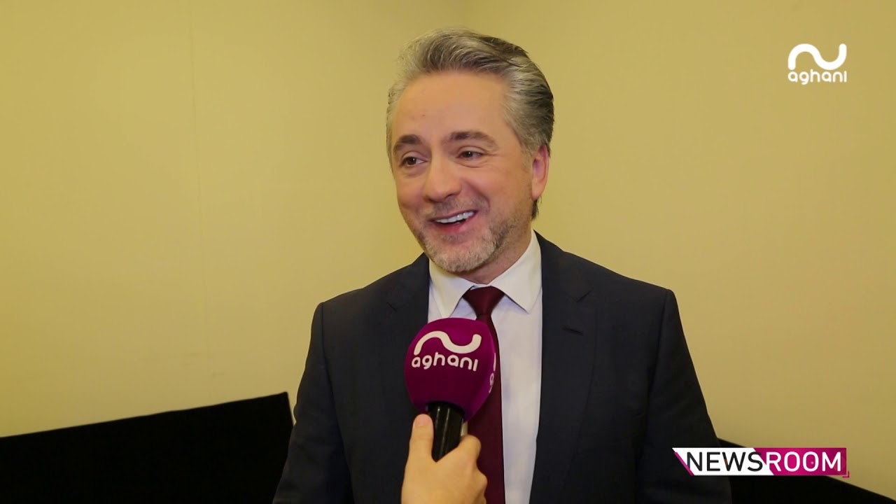 مروان خوري من حفل عيد الحب: الفالنتين يعني لي الكثير وإليكم تفاصيل اطلالتي في برنامج الزمن الجميل!