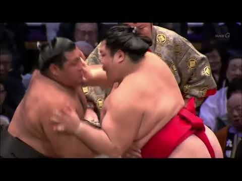 Sumo -Kyushu Basho 2017  Day 13, November 24th -大相撲九州場所2017年 13日目