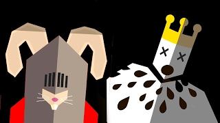 КРОВАВЫЙ КРЕСТОВЫЙ ПОХОД! - Reigns #2(Reigns - карточный симулятор правления королевством. Побудь в шкуре настоящего короля! Понравилось видео?..., 2017-02-04T06:00:00.000Z)