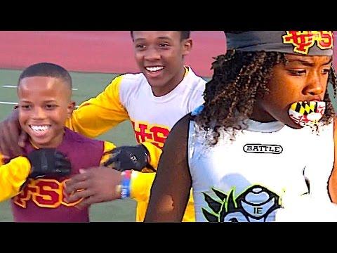🔥🔥 UTSC Youth Camp (Torrance, CA) 2017   UTR Highlight Mix