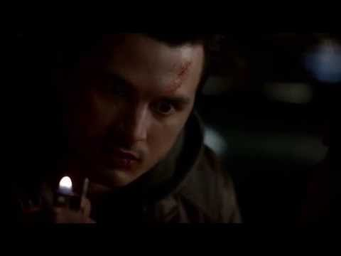 Vampire Diaries Enzo Tot