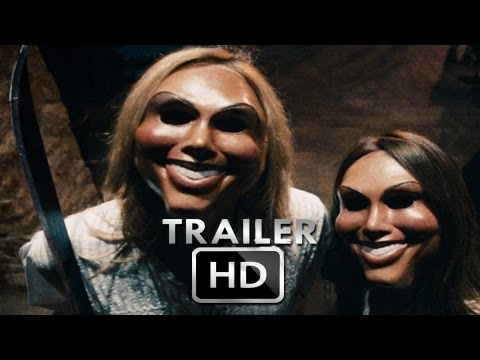 La Noche De La Expiación (The Purge) - Trailer Subtitulado Latino [FULL HD]