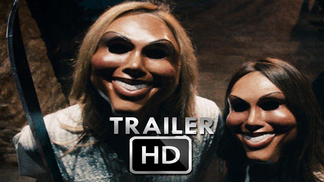 La Noche De La Expiación The Purge Trailer Subtitulado Latino Full Hd Youtube