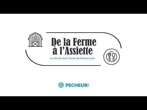 Le circuit-court Terroir de Pecheur.com