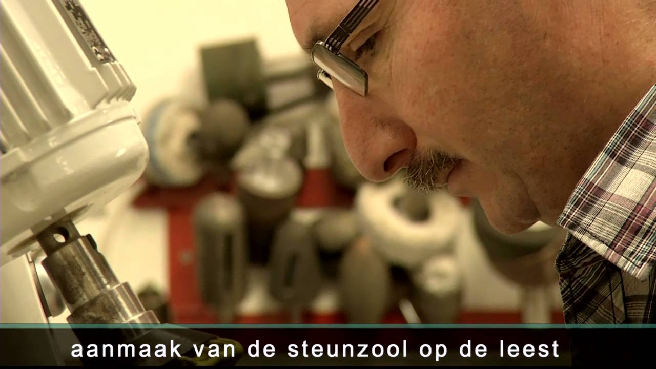 678dffb5d2a Orthotaal: orthopedische schoenen - YouTube