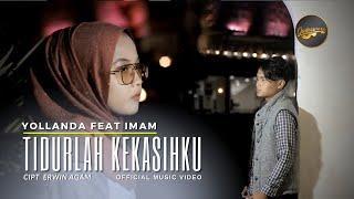 Yollanda & Imam - Tidurlah Kekasihku (Official Music Video ) | Lagu Melayu Terbaru