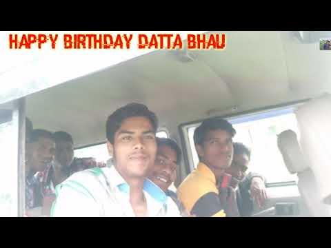 Happy birthday pappu bhai