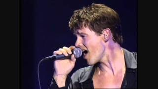 I Wish I Cared   (Live At Vallhall) a-ha HD