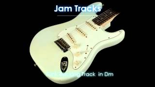 Funk Backing Track (Dm) - TheGuitarLab.net -(Check out TheGuitarLab.net and get video guitar lessons, Blues, Rock, Funk jam tracks & more ! Guitar backing track / Funk / in Dm Funk Backing Track (Dm), 2014-10-06T06:38:18.000Z)