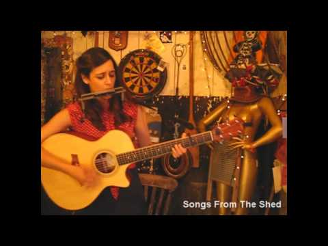 Kelly Oliver - Mr Officer  - Songs From The Shed