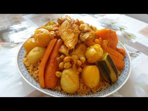 couscous-tunisien-au-poulet/-كسكسي-تونسي-بالدجاج