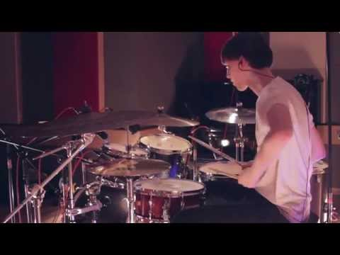 'Restart' - Sam Smith (Drum Cover/Remix) by Rob Oates