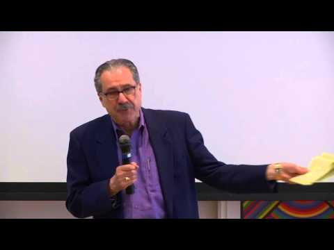 The Hunted and The Haunted: Reflections on Eugene O'Neill with Dr. Gary Vena