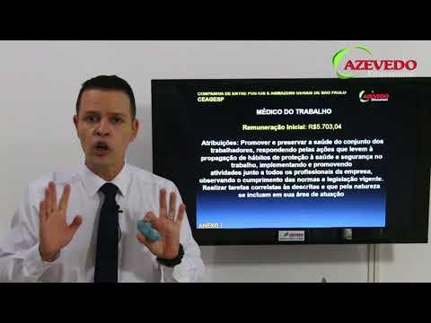 Segurança do Trabalho l Curso Pericia Trabalhista l Aula Higiene Ocupacional l Assistente Técnico de YouTube · Duração:  7 minutos
