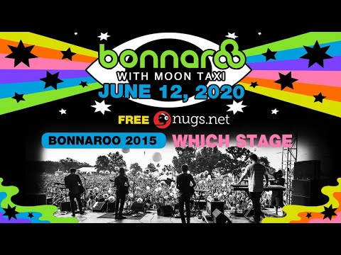 Live From Which Stage At Bonnaroo 2015