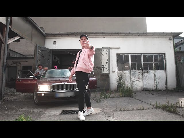 Marz - Maggos Bruder (prod. by Dexter) (Official Video)